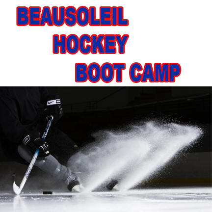 Beausoleil Hockey Boot Camp