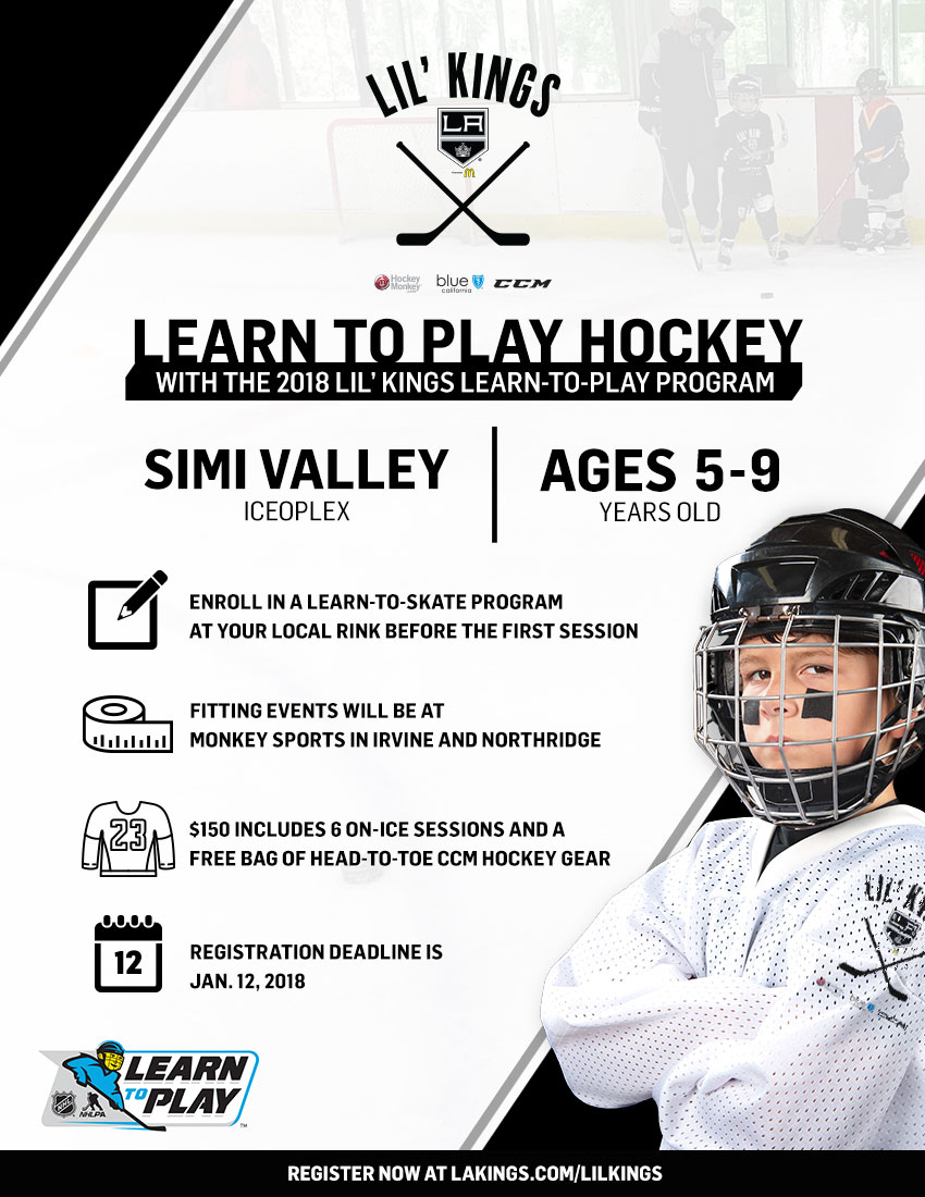 Lil Kings Program